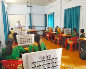 IT Training For School Teachers