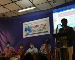 National Science Day - Seminar